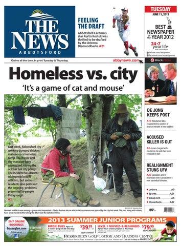 Abbotsford News June 11 2013 By Black Press Issuu