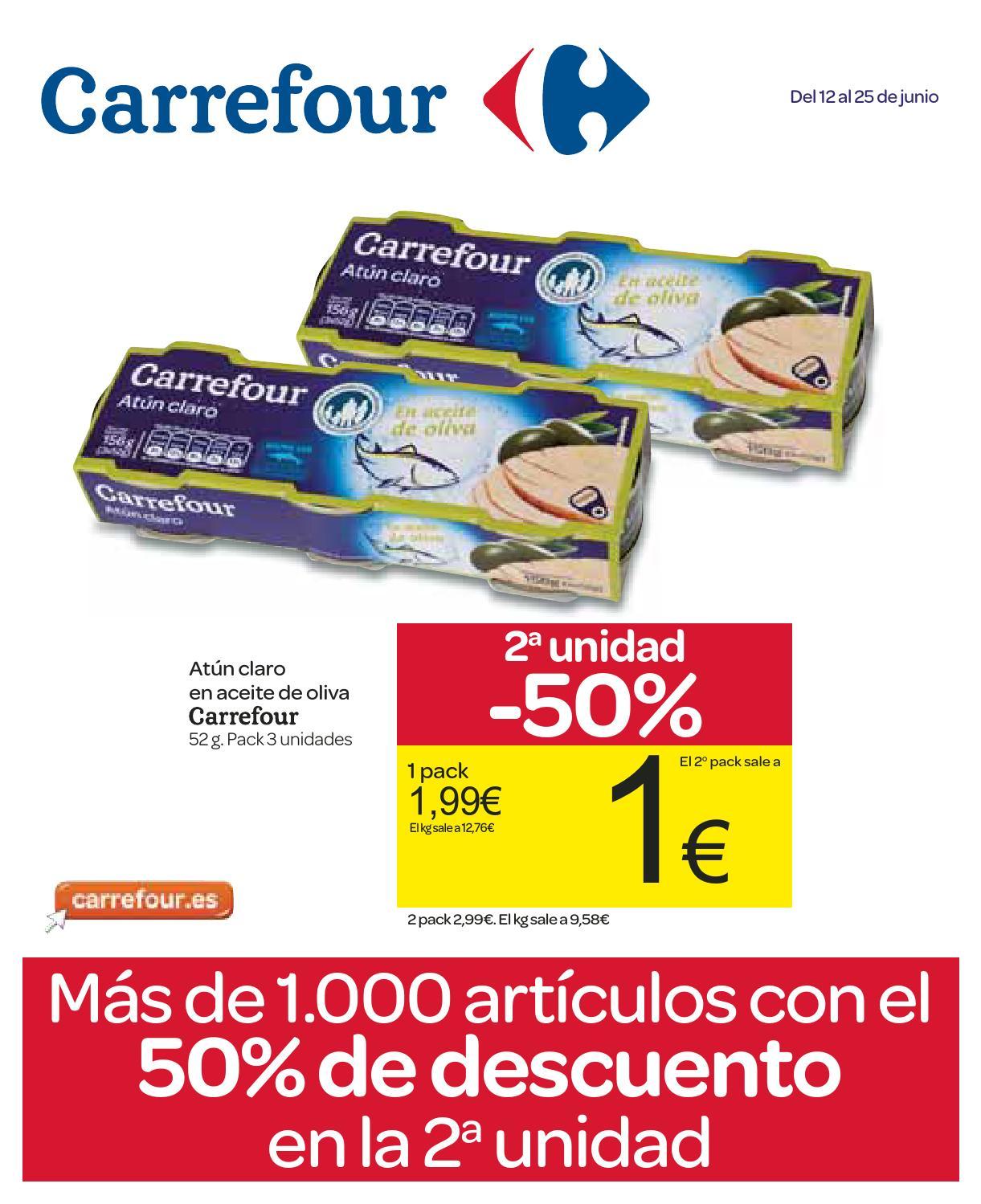 Carrefour Catalogo Junio 2013 By Milyuncatalogos Com Issuu ~ Pinzas Sujeta Sabanas Carrefour