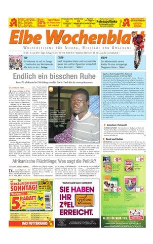 Altona KW24-2013 by Elbe Wochenblatt Verlagsgesellschaft mbH & Co.KG ...