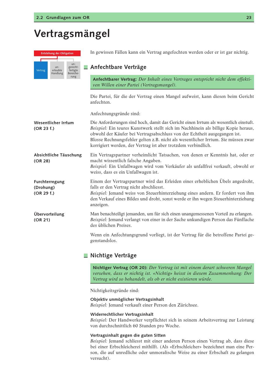 Das Recht by Verlag Fuchs AG - issuu