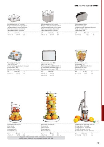 Other Bar Tools & Accessories Home & Garden Paderno Sambonet Porte-serviette Fil Chrome