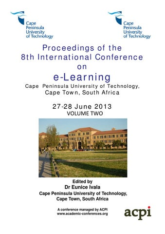 Icel 2013 proceedings volume 2 by acpil issuu page 1 fandeluxe Image collections