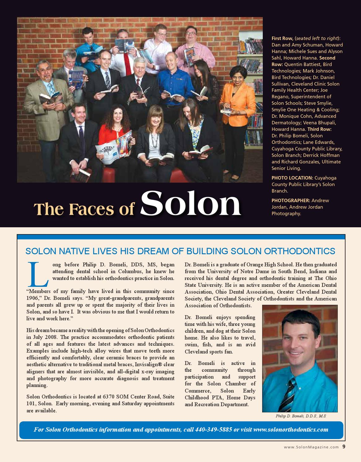 Solon Ohio Community Guide by Image Builders Marketing - issuu