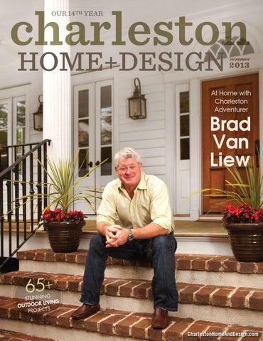Charleston home design magazine summer 2013 by - Charleston home and design magazine ...