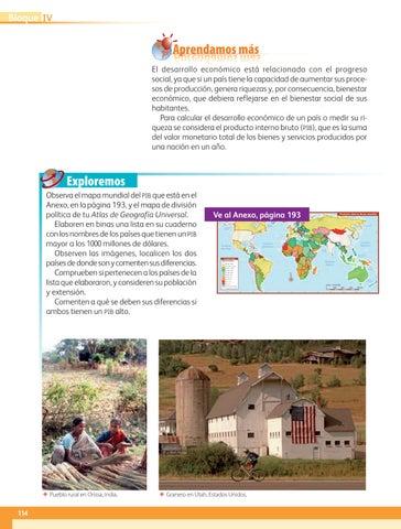 Geografía 6o. Grado by Rarámuri - Issuu