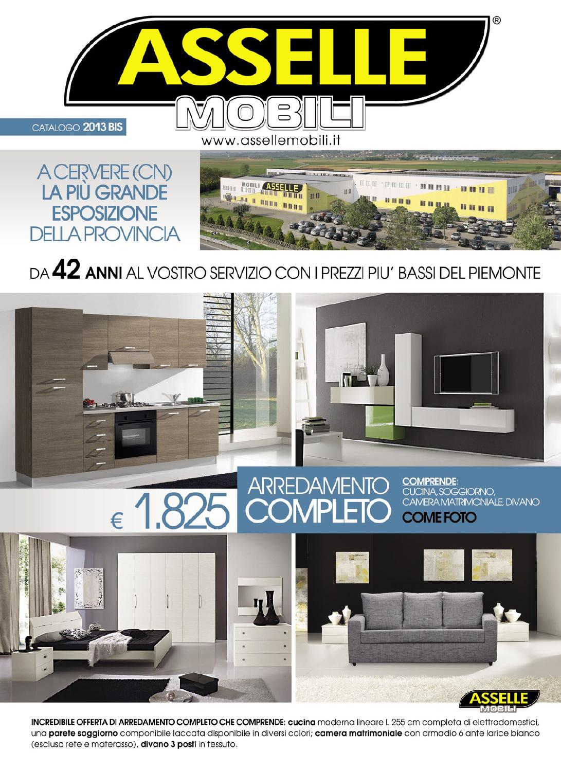 catalogo asselle mobili 2013 bis by asselle mobili issuu