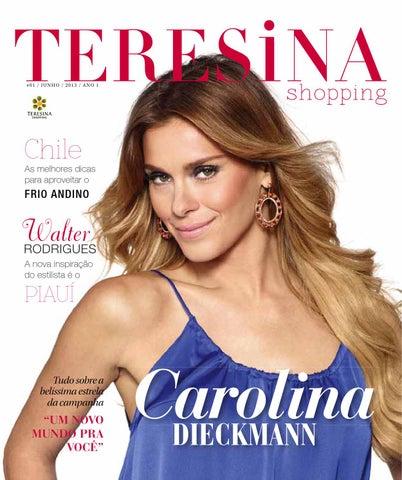 d528c19698c09 Revista Teresina Shopping  1 by Teresina Shopping - issuu