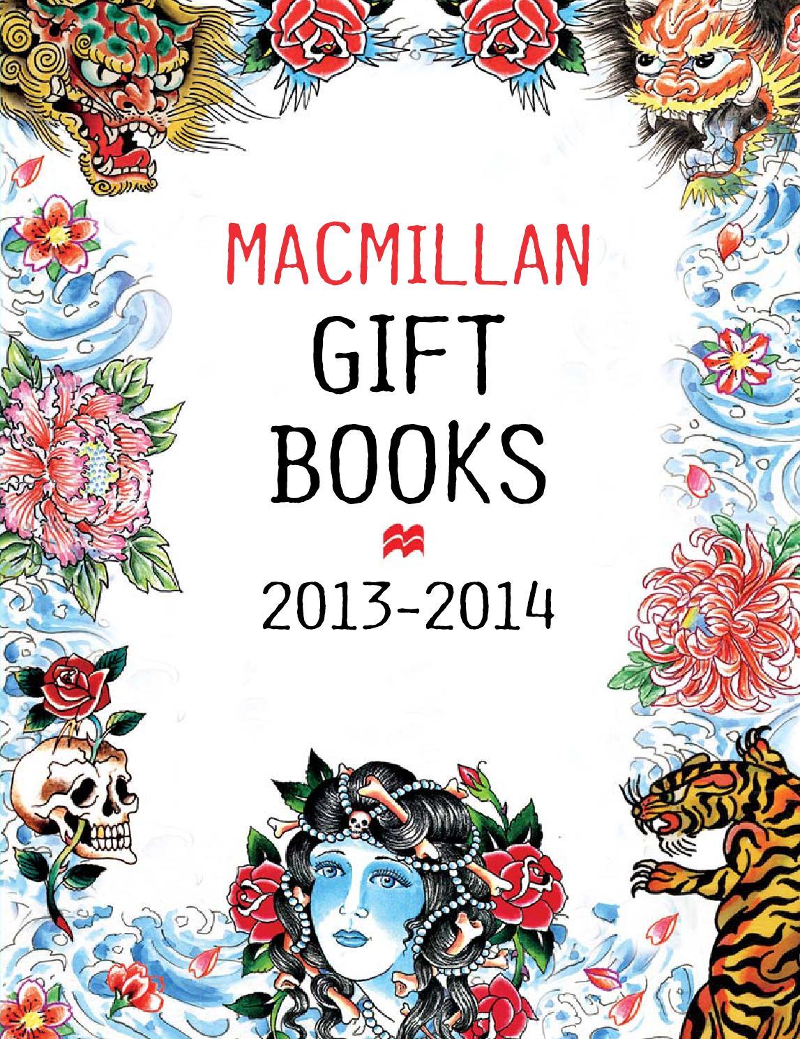 9f0c249c0ee4c Macmillan Books Gift catalog 2013 2014 by Sweetgrass Sales ...