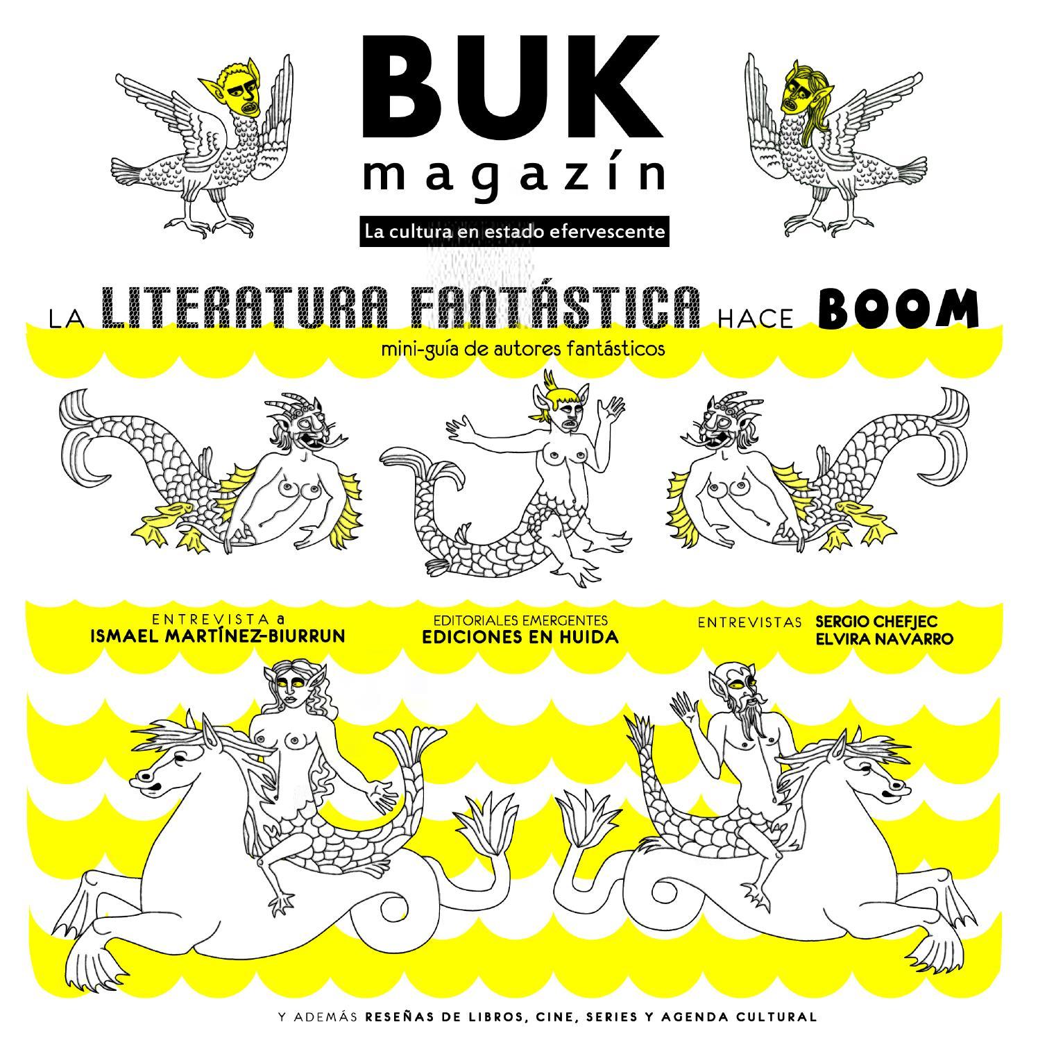 BUK Magazín 03 by BUK Magazin - issuu
