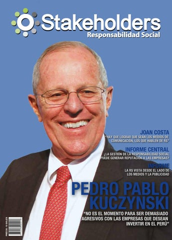 Revista stakeholders edicion 45 by Revista Stakeholders - issuu bb247679fce
