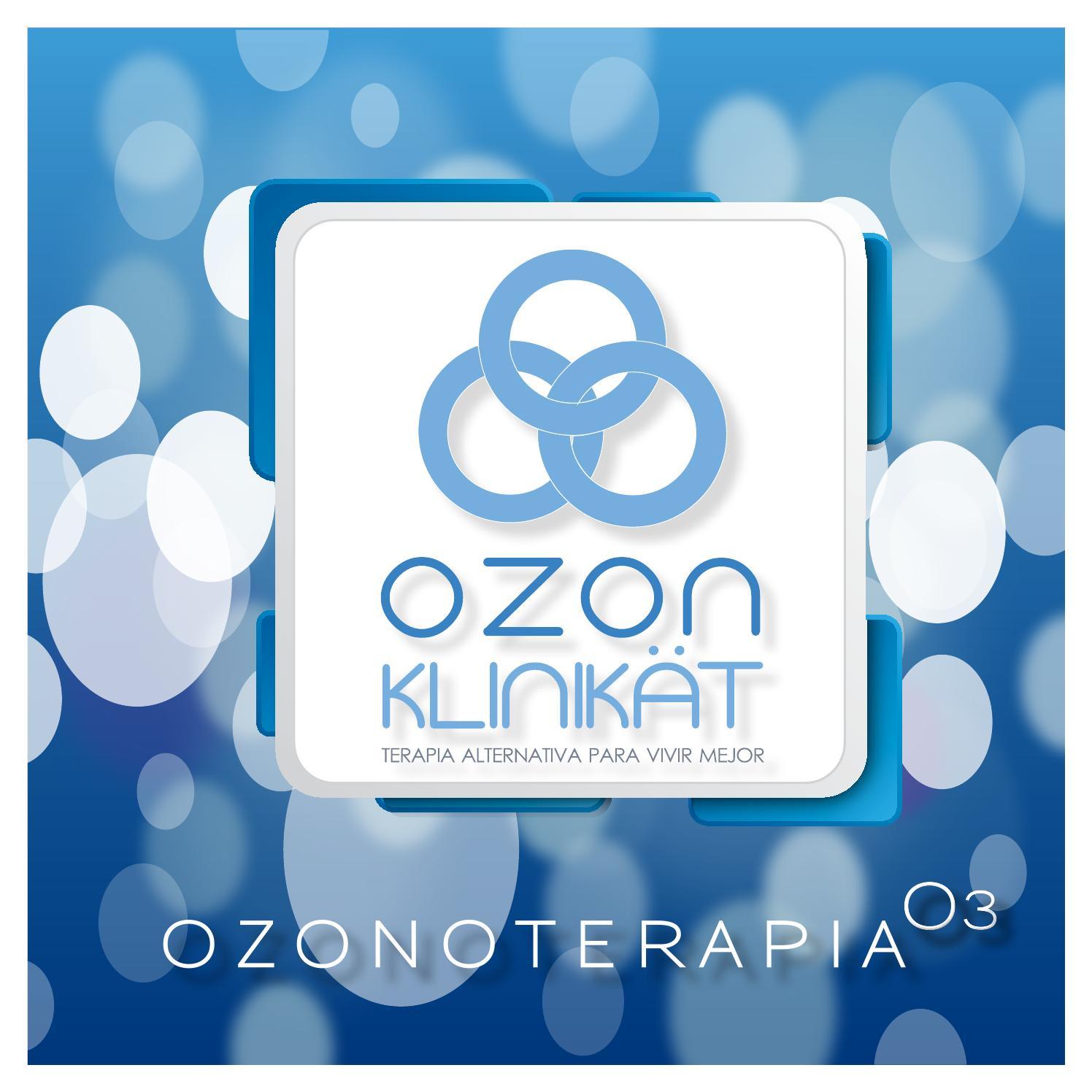 Resultado de imagen para ozonklinikat