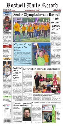 c2f82287c 06 13 13 pages new layout by Roswell Daily Record - issuu