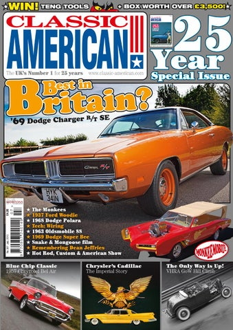 Classic American July 2013 Preview By Mortons Media Group Ltd Issuu
