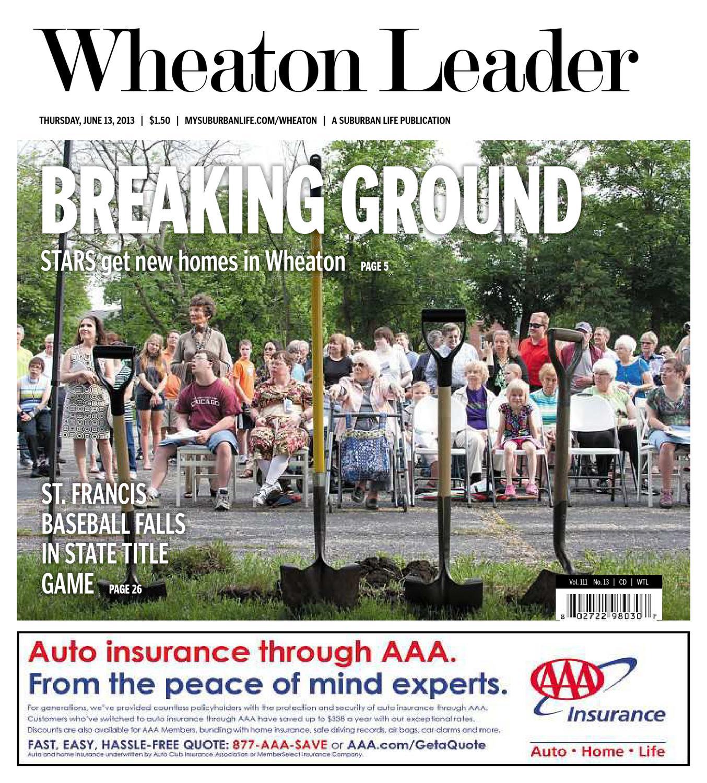 WTL-6-13-2013 by Shaw Media - issuu