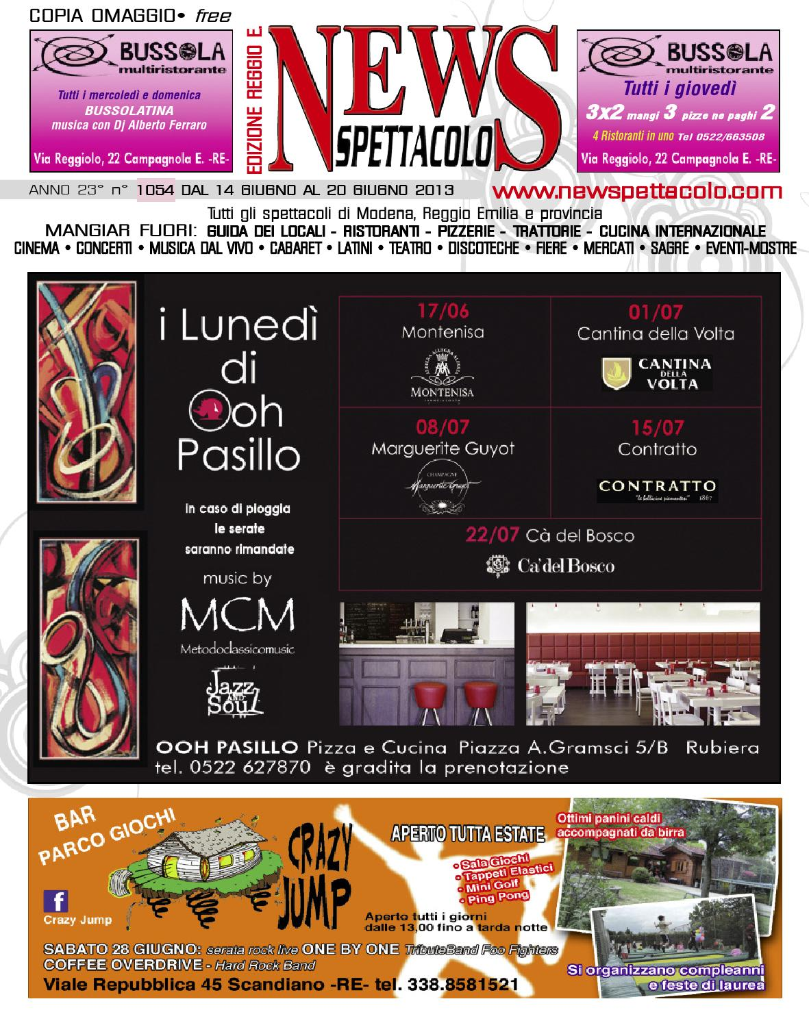 News 1054 Re By Edizioni Blb Snc Issuu