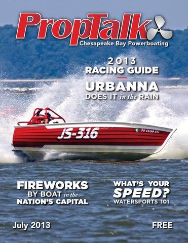 Proptalk Magazine July 2013 By Proptalk Media Llc Issuu