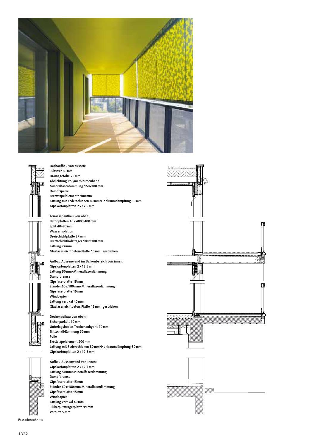 holzbulletin 73/2004 by lignum - issuu