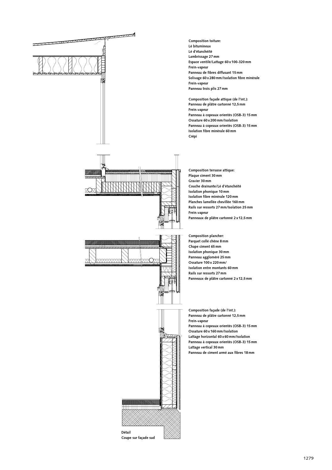 bulletin bois 72 2004 by lignum issuu. Black Bedroom Furniture Sets. Home Design Ideas