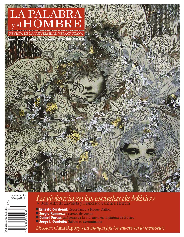 17 Issuu Y El Palabra Hombre La No Revista By 5wgXq58BW