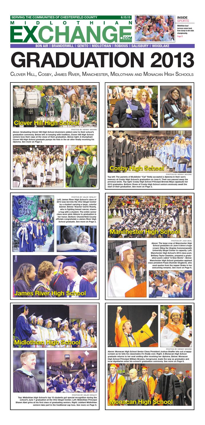 06/13/2013 by Midlothian Exchange - issuu