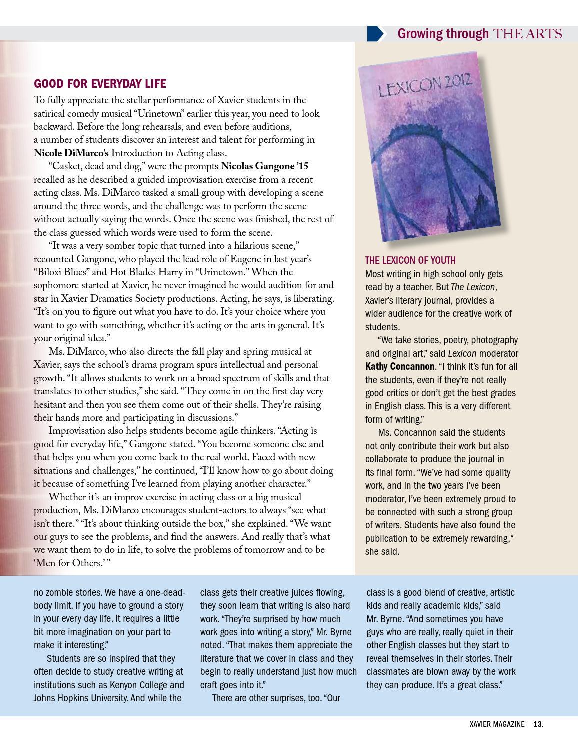 92064 Magazine - June/July 2013 by ZCode Magazines | Susco