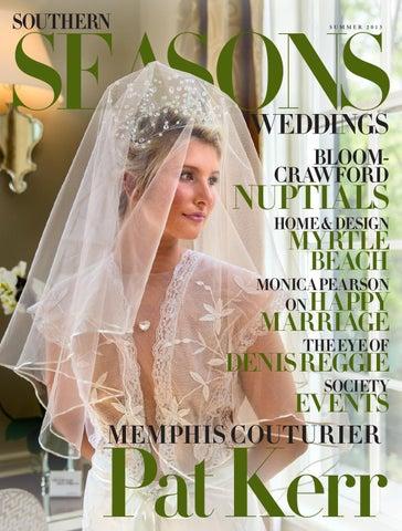 1803b18b3d Southern Seasons Magazine Summer 2013 - Cover 2 by Southern Seasons ...