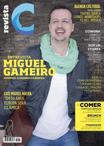 C Maio 2013 by Revista C - issuu 1f275e3733