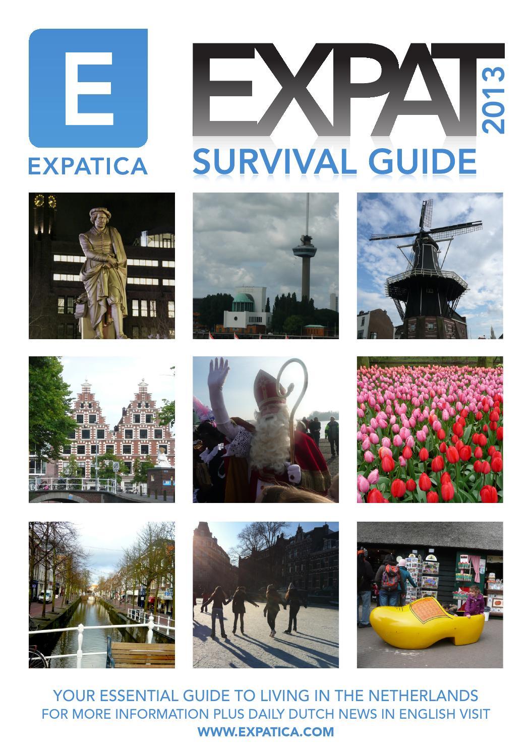 Dating expatica Nederländerna änka dejtingsajter gratis