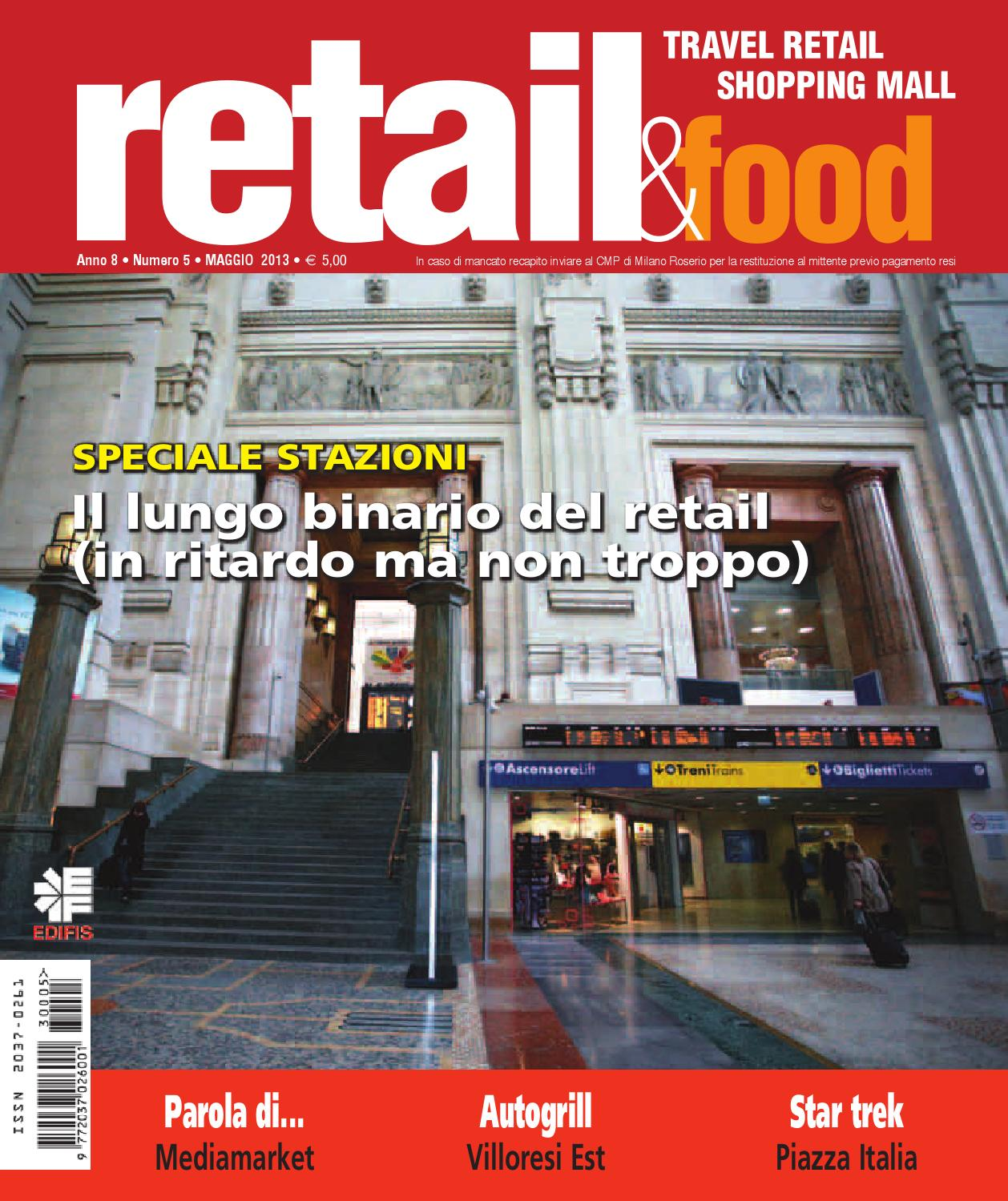 retail food 2013 05 by Edifis - issuu 31d7d9e4528