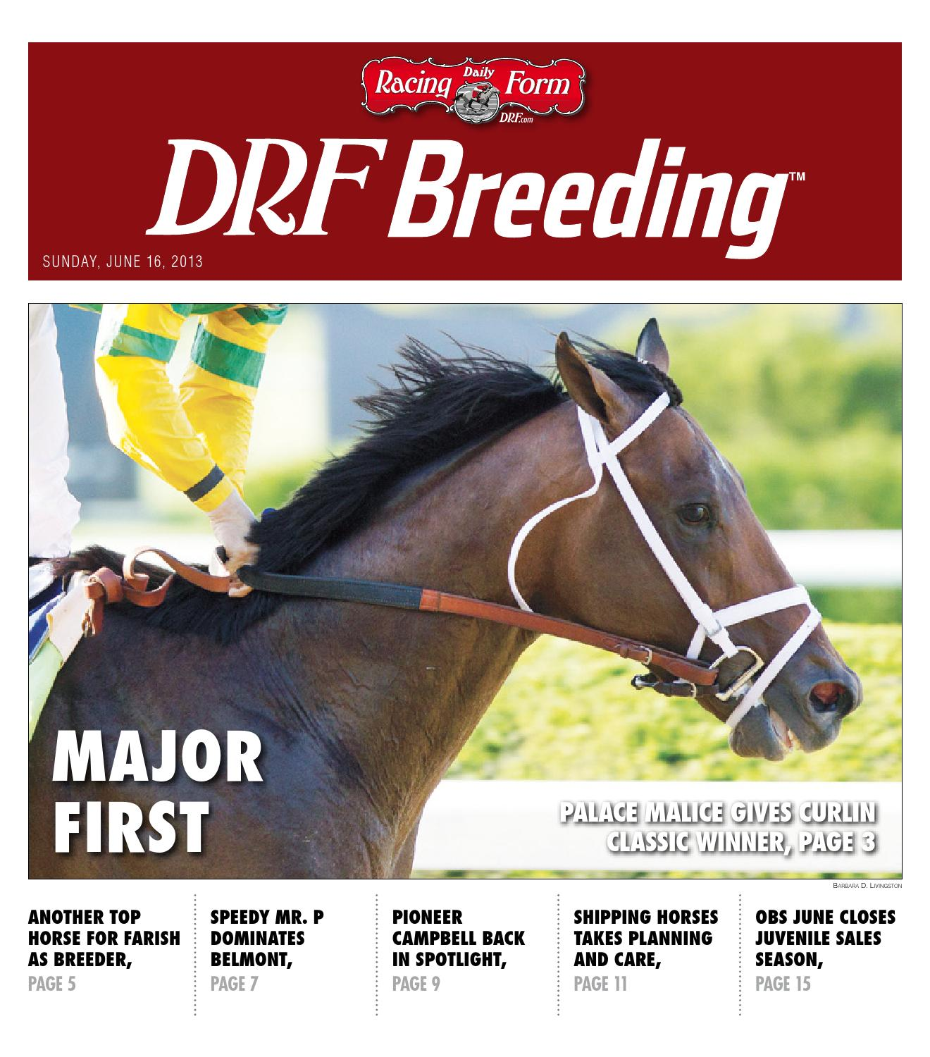 Drf breeeding 6 16 by Chris Donofry - issuu
