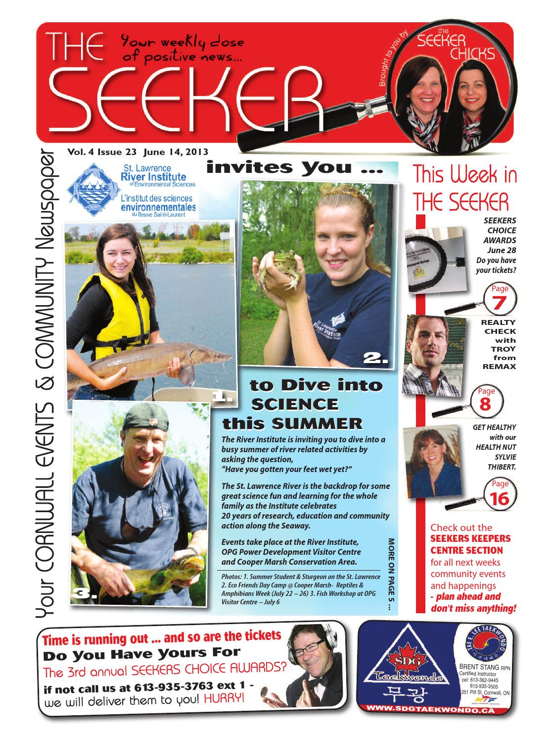 online store cec6b d68cd Issue23 by The Seeker - issuu