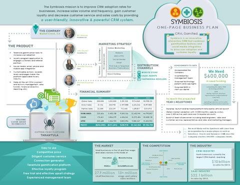 website business plan template free