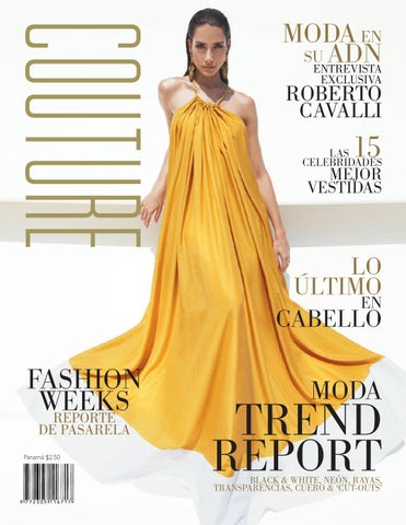 686af70012 Couture Issue 2 by GRUPO EDITORIAL COUTURE - issuu