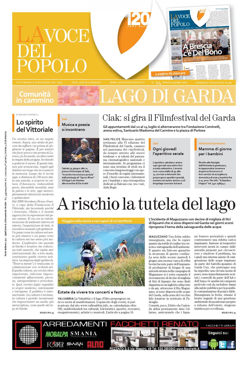 La Voce del Popolo 2013 24 eee6b8d3470