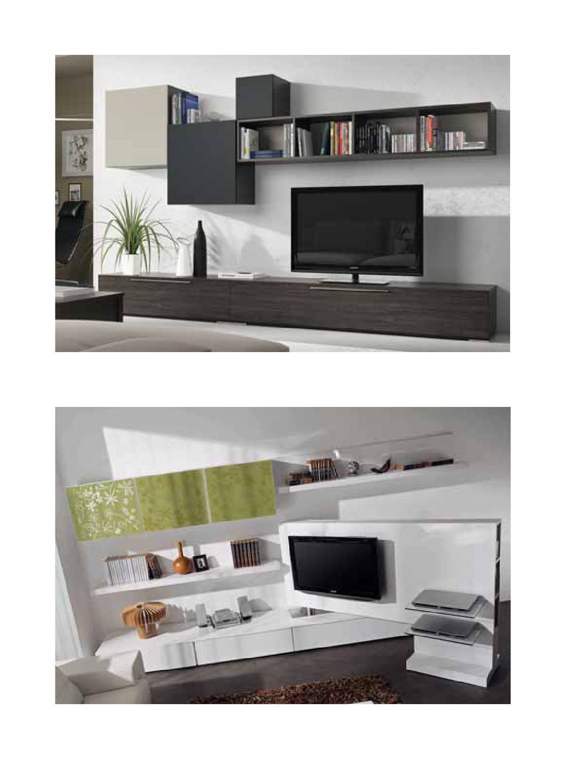 Circulo muebles nueva colecci n by circulo muebles issuu for Cadenas de muebles