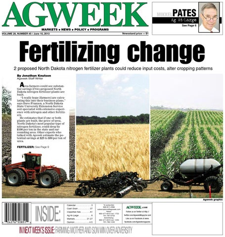 610agweekvalley1 By Prairie Business Magazine