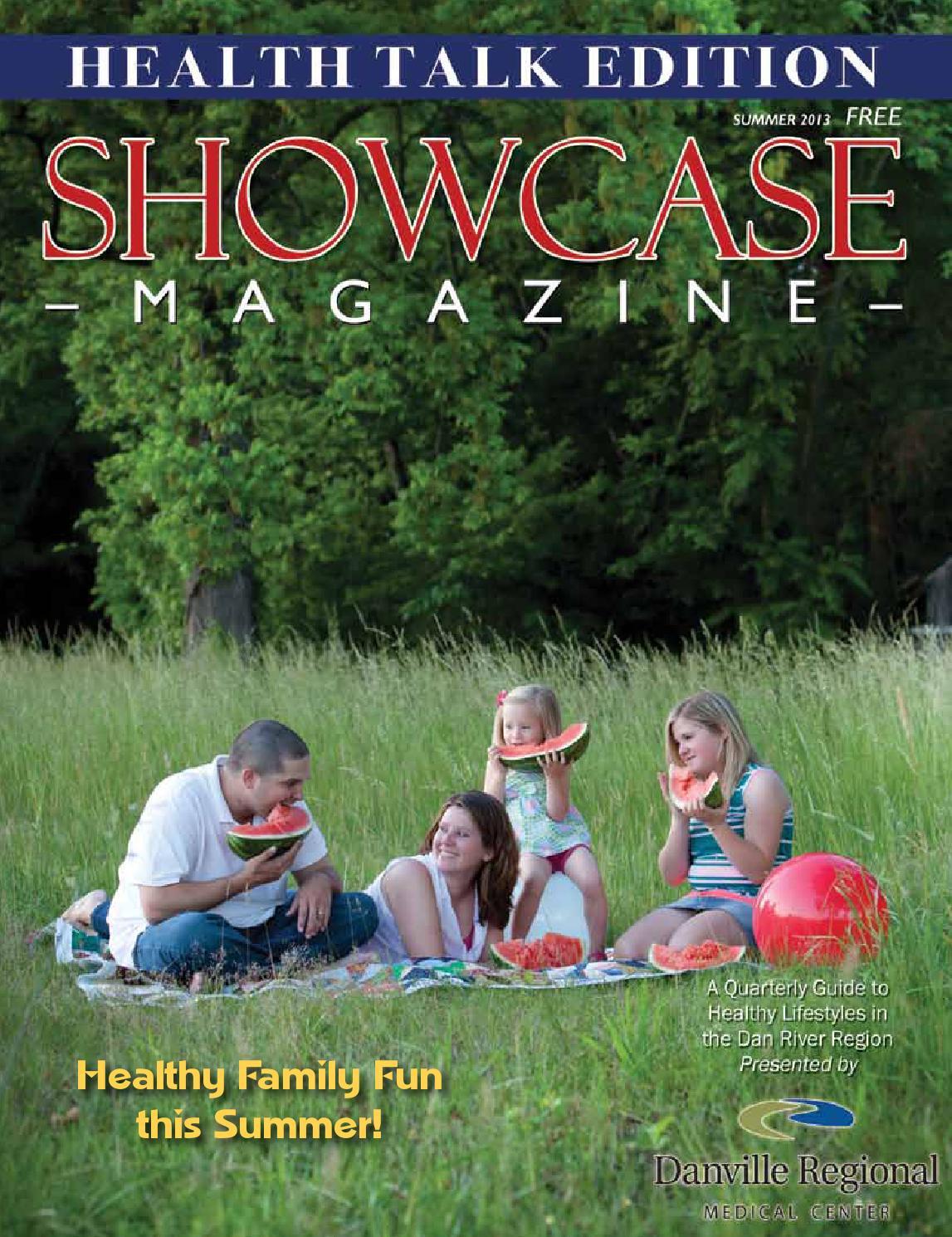 Showcase Magazine June 2013 by Andrew Brooks Media Group ...