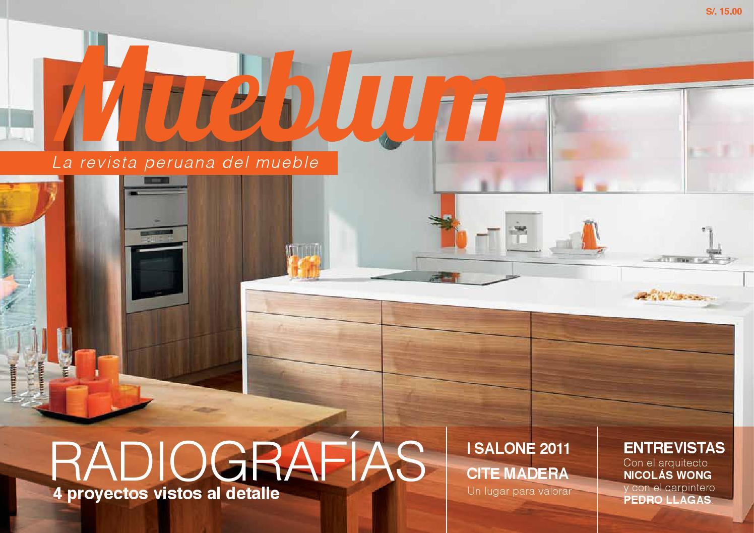Mueblum n1 by Cinthia Delgado - issuu 3d1589d31a3d