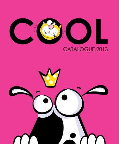 b5918a0d4 COOL 2013 PL by Catalogues Poland - issuu