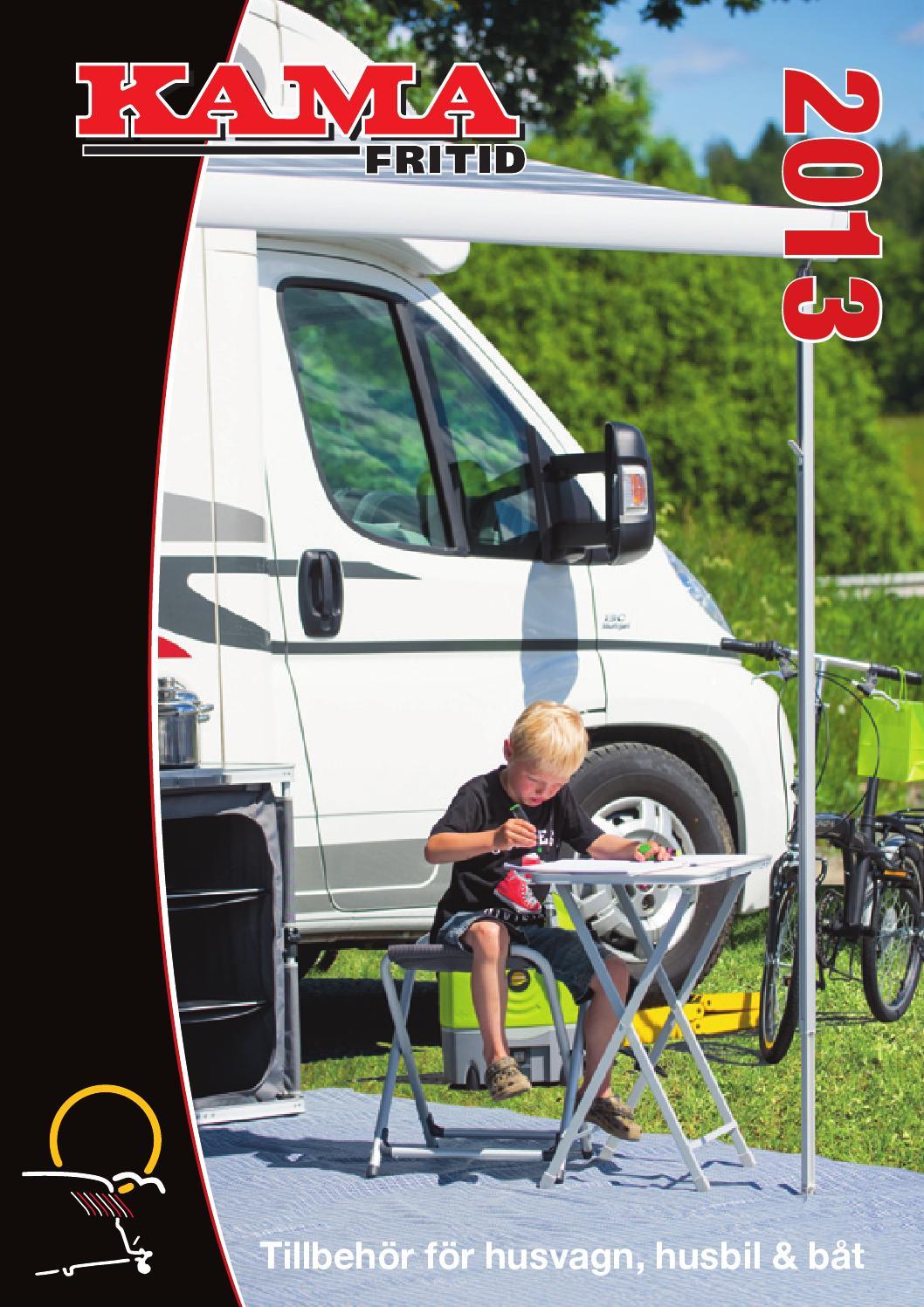Kama Fritid Katalog by izze96 - issuu