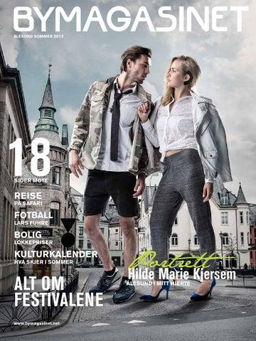 3e948f1b Ålesund 2 2013 by BYMAGASINET - issuu