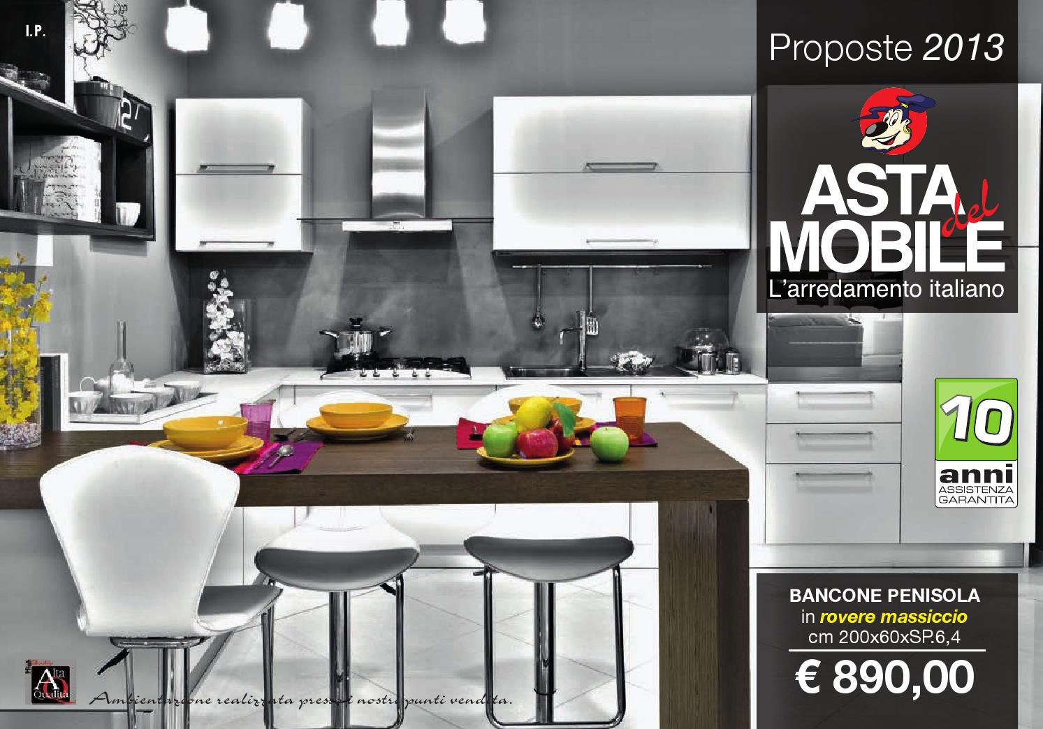 Asta del Mobile Nuove proposte 2013 by input Torino srl - issuu