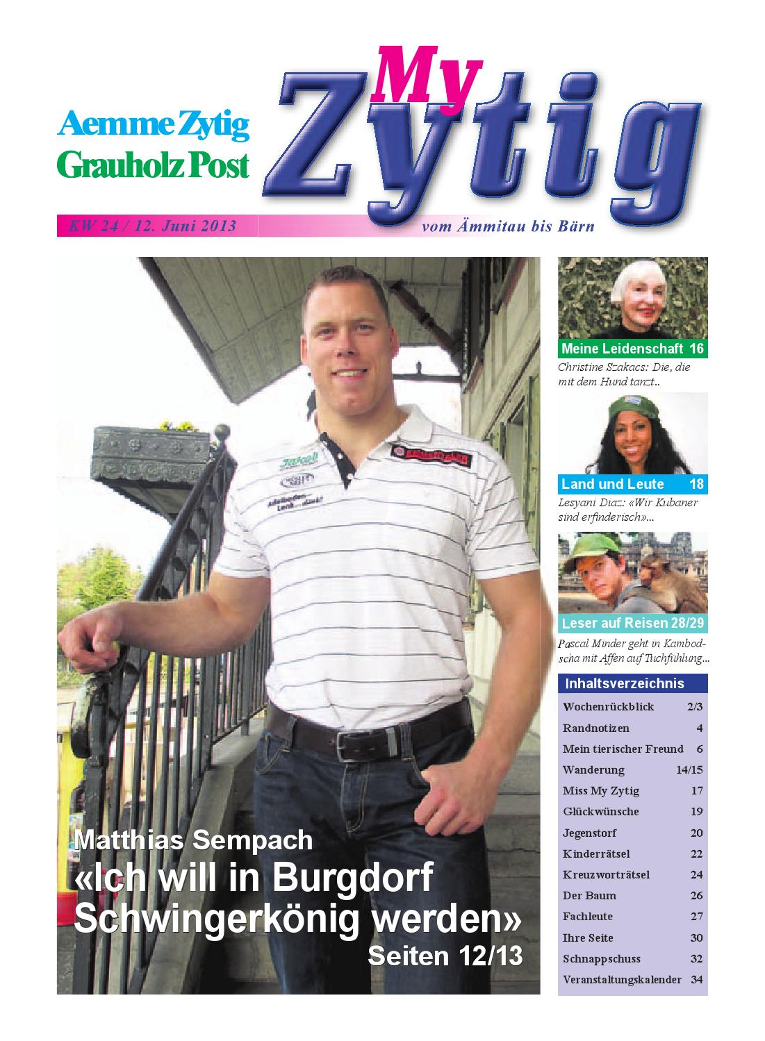 MyZytig_12-48 by Lokalmedien Verlag AG - issuu