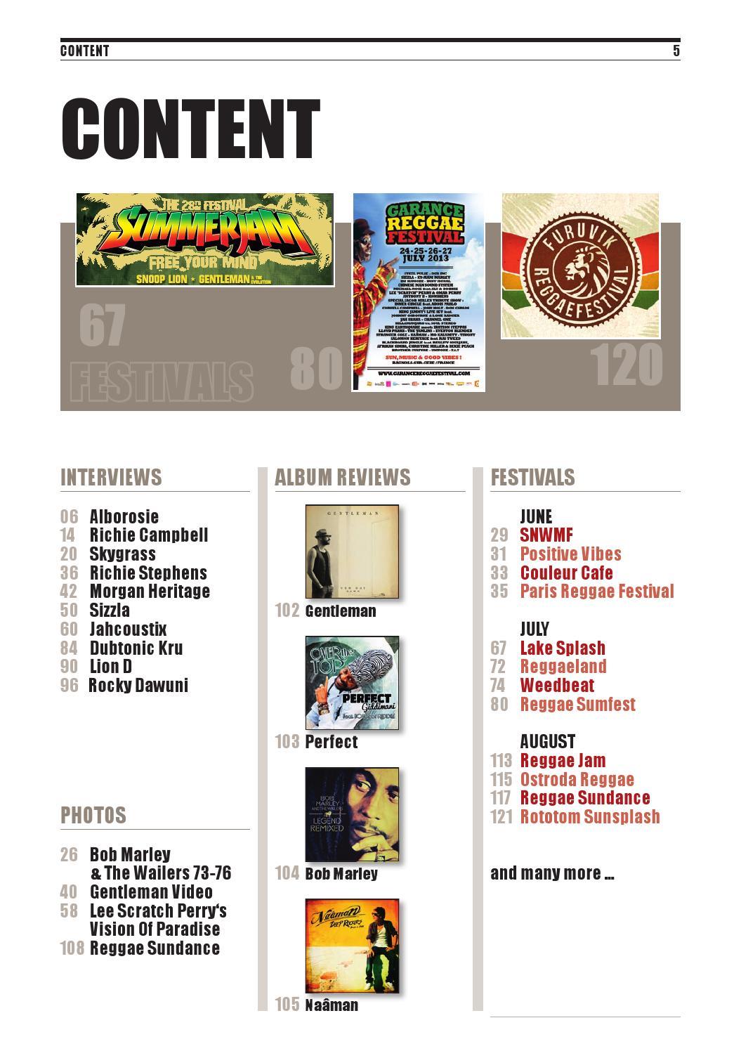 2013 BAIXAR ALBOROSIE CD