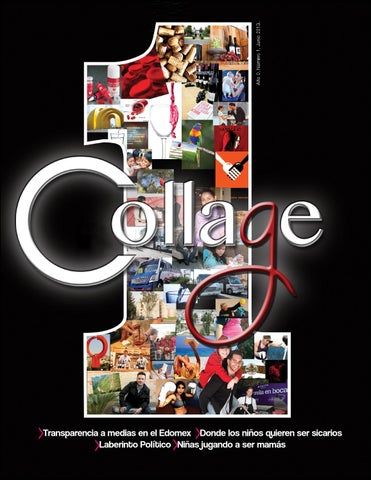 Collage Numero 1 by Collage ....... - issuu