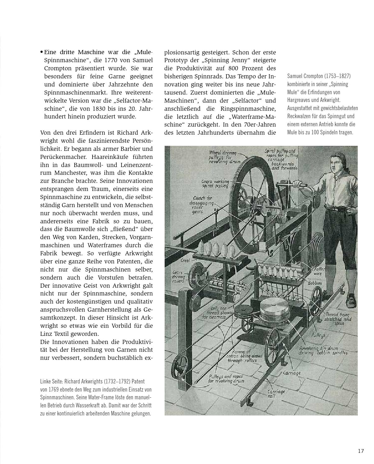 Linz Textil deutsch by Manfred Carrington - issuu