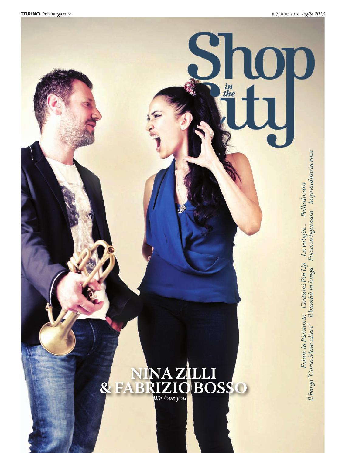 Shop in the City luglio 2013 by ShopintheCity - issuu 5723be0f637