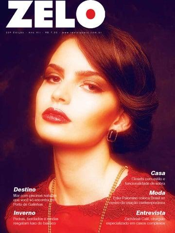 25f362563 Zelo 23 by Revista Zelo - issuu