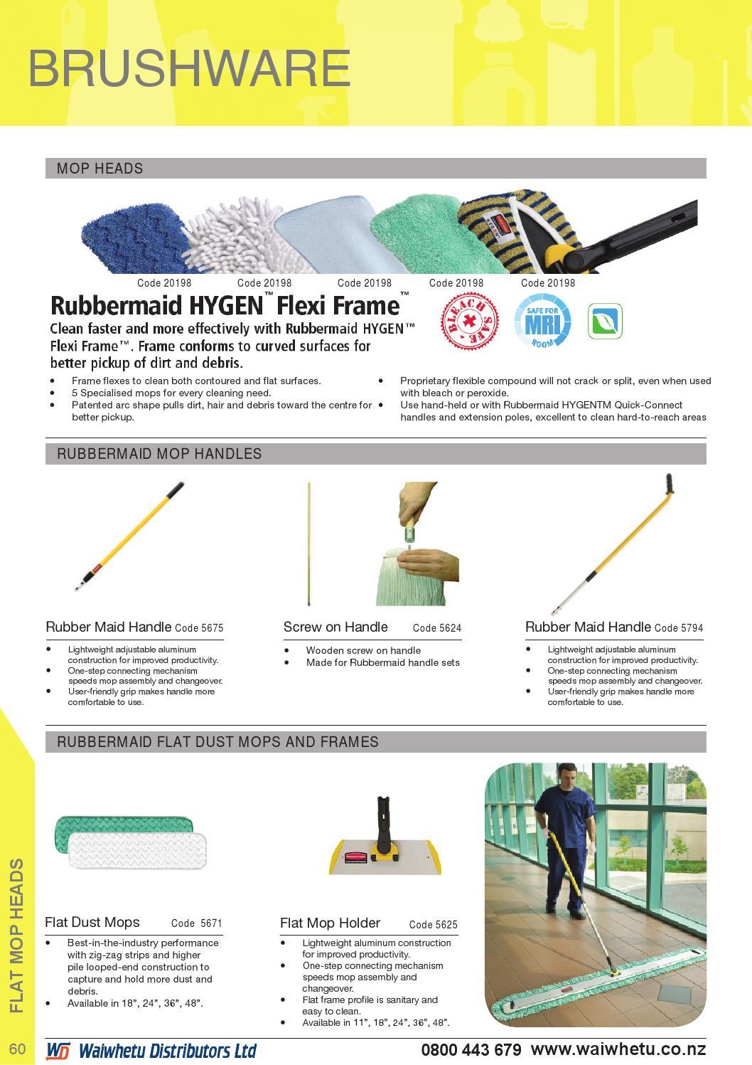 Waiwhetu Distributors Product Catalogue