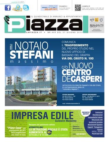 449 by la Piazza di Cavazzin Daniele - issuu afc102544fc